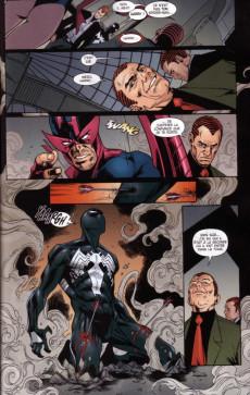 Extrait de Spider-Man (Marvel France 2e série - 2000) -124- Au nom du fils