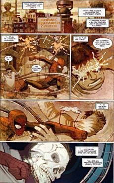 Extrait de Spider-Man (Marvel France 2e série - 2000) -125- Le monde selon octopus