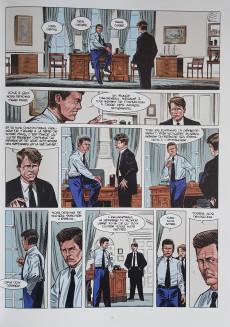 Extrait de Ils ont fait l'Histoire -18a2019- Kennedy