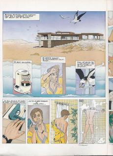 Extrait de Jessica Blandy (en néerlandais) -1b- Denk maar aan Enola Gay ...