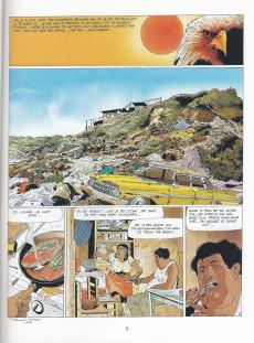 Extrait de Jessica Blandy (en néerlandais) -6- Het meisje van Ipanema