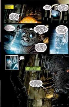 Extrait de Star Wars - Clone Wars -4- Lumière et Ténèbres