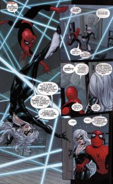 Extrait de Spider-Man (Marvel France 2e série - 2000) -128- A force de patience