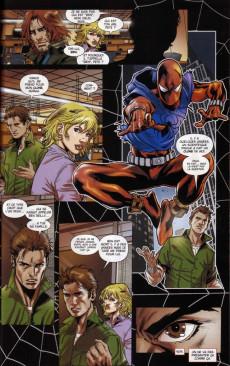 Extrait de Spider-Man (Marvel France 2e série - 2000) -129- Qui était Ben Reilly ?