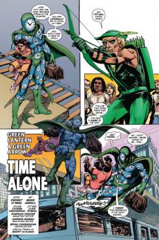 Extrait de Green Lantern: 80th anniversary - Tome VC