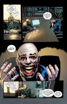 Extrait de Joker (The): 80th Anniversary - The Joker: 80th anniversary