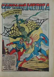 Extrait de All Select Comics (Timely Comics - 1943) -1- Issue # 1