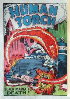 Extrait de All Select Comics (Timely Comics - 1943) -2- Issue # 2