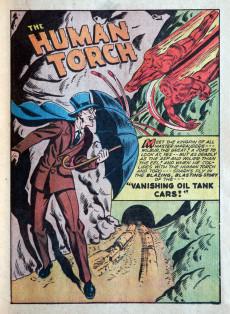 Extrait de All Select Comics (Timely Comics - 1943) -3- Issue # 3