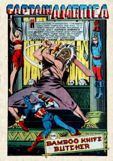 Extrait de All Select Comics (Timely Comics - 1943) -5- Issue # 5