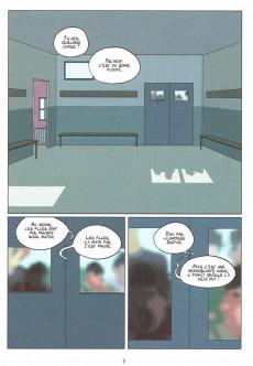Extrait de Les vestiaires - Dans les vestiaires - Dans les vestiaires