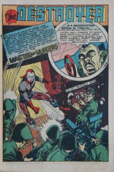 Extrait de All Select Comics (Timely Comics - 1943) -6- Issue # 6