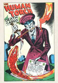 Extrait de All Select Comics (Timely Comics - 1943) -8- Issue # 8