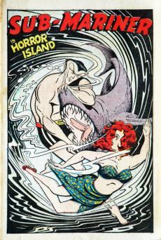Extrait de All Select Comics (Timely Comics - 1943) -10- Issue # 10