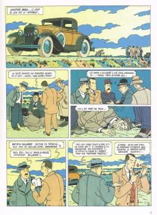 Extrait de Dick Hérisson -1- L'ombre du toréro