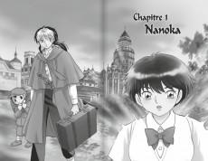 Extrait de Mao (Takahashi) -1- Tome 1