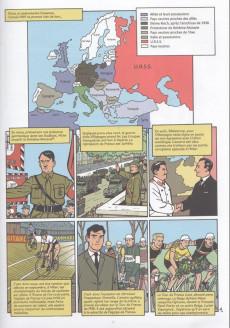 Extrait de Les dossiers de la seconde guerre mondiale -2- Tome 2 - 1939