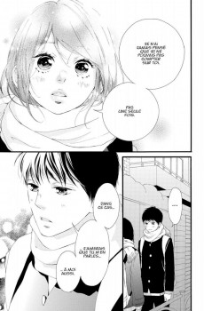 Extrait de Love, be loved, leave, be left -10- Tome 10