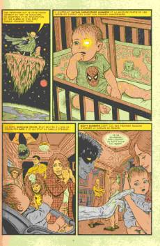 Extrait de X-Men : Grand Design -3- X-Tinction