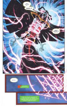 Extrait de Justice League : Doom War