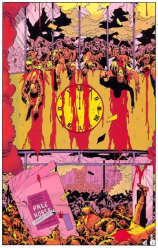 Extrait de Watchmen (Urban Comics - 2020) -12- Un monde où l'on aimerait plus fort