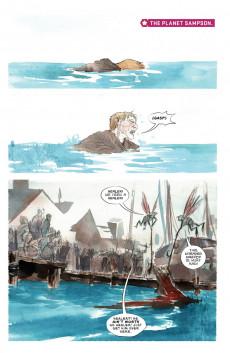 Extrait de Ascender (Image comics - 2019) -6- The Dead Sea (Part 1 of 5)