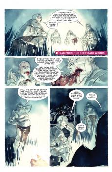 Extrait de Ascender (Image comics - 2019) -8- The Dead Sea (Part 3 of 5)
