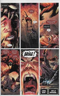 Extrait de Absolute Carnage -1- Le roi de sang (1/3)