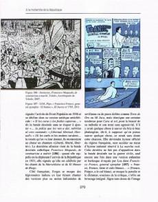 Extrait de (DOC) Études et essais divers - Guerre civile espagnole et bande dessinée