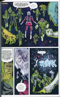 Extrait de Black Hammer -HS3- Justice League / Black Hammer