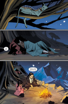 Extrait de Saga (Image comics - 2012) -28- Chapter Twenty eight