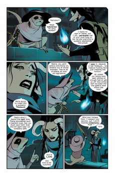 Extrait de Saga (Image comics - 2012) -41- Chapter forty one