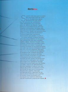 Extrait de La revue dessinée -28- #28