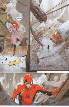Extrait de Free Comic Book Day 2020 (France) - Spider-Man - De père en fils / Absolute Carnage