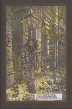 Extrait de Free Comic Book Day 2020 (France) - Visions - KIF (Komics Initiative Free) #2