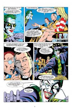 Extrait de Batman - The complete Knightfall Saga (25th Anniversary) -5INT05- Batman: Knightquest: The Crusade Vol. 2