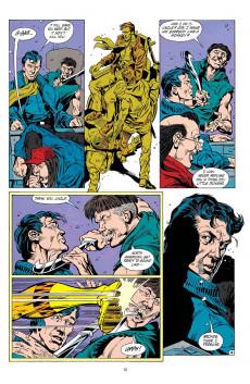 Extrait de Batman - The complete Knightfall Saga (25th Anniversary) -6INT06- Batman: Knightquest - The Search