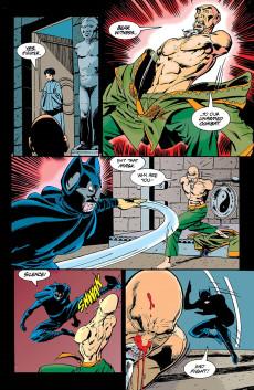 Extrait de Batman - The complete Knightfall Saga (25th Anniversary) -7INT07- Batman: Knightsend