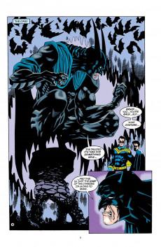 Extrait de Batman - The complete Knightfall Saga (25th Anniversary) -9INT09- Batman: Troika