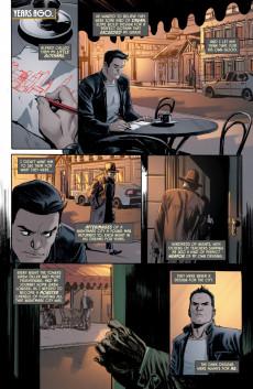 Extrait de Batman (DC Comics - 2016) -94- Their Dark Designs, Finale