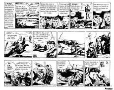 Extrait de Johnny Hazard -7- Guerre en Orient (1944-1945)
