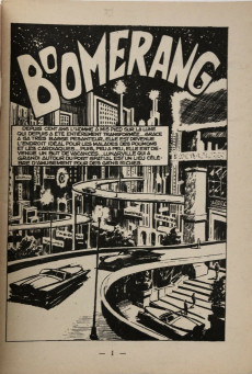 Extrait de Jet Logan (puis Jet) (Imperia) -10- Boomerang