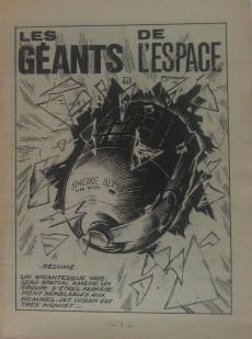 Extrait de Jet Logan (puis Jet) (Imperia) -26- Les géants de l'espace