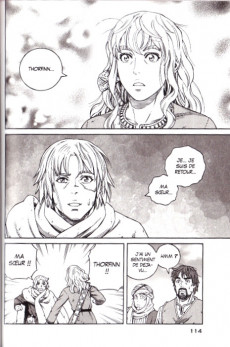 Extrait de Vinland Saga -23- Tome 23