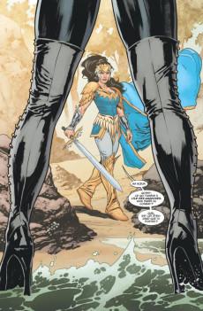 Extrait de Wonder Woman : Terre-Un -2- Tome 2