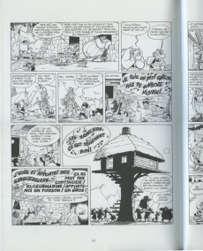 Extrait de Astérix (en espagnol) -14- Asterix en Hispania