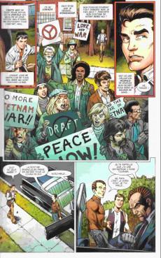 Extrait de Spider-Man : L'Histoire d'une vie -VC1- Spider-man : l'histoire d'une vie