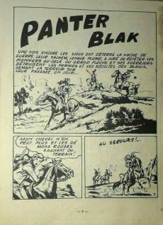 Extrait de Whipii ! (Panter Black, Whipee ! puis) -1- Panter Blak