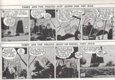 Extrait de Terry et les pirates (Slatkine) -2- Rencontre avec Burma (1935-1936)