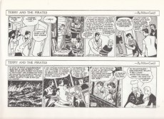 Extrait de Terry et les pirates (Slatkine) -3- La mine d'or perdue (1934-1935)